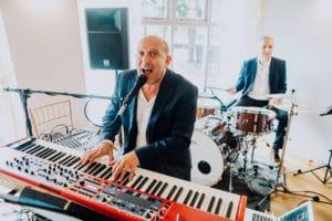uk based jazz wedding band