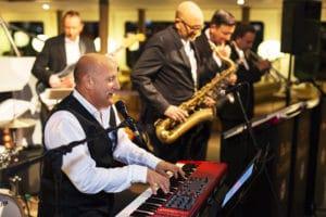 wedding swing-band